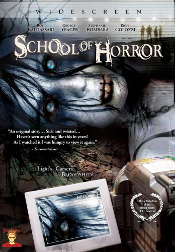 School of Horror