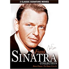 Frank Sinatra: Signature Collection