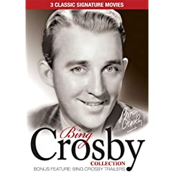 Bing Crosby: Signature Collection
