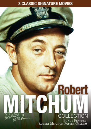 Robert Mitchum: Signature Collection