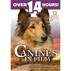 Canines in Film