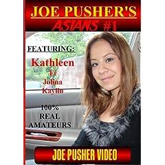 Joe Pusher's Asians Volume 1