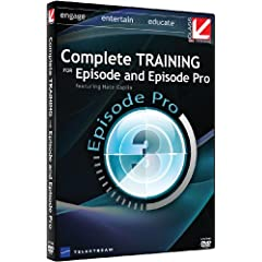 Complete Training for Episode and Episode Pro