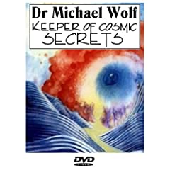 UFO Cover Up: Keeper of Cosmic Secrets