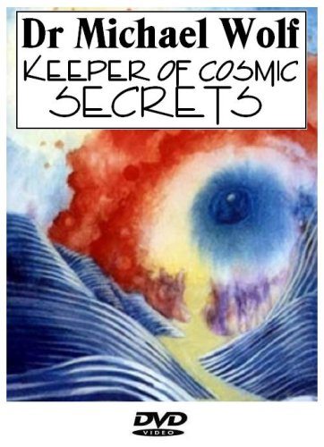 UFO Cover Up: Keeper of Cosmic Secrets