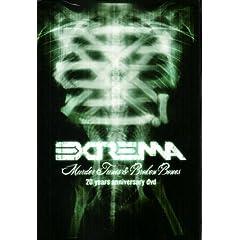 Murder Tunes & Broken Bones