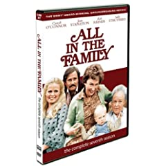 All in the Family - The Complete Seventh Season