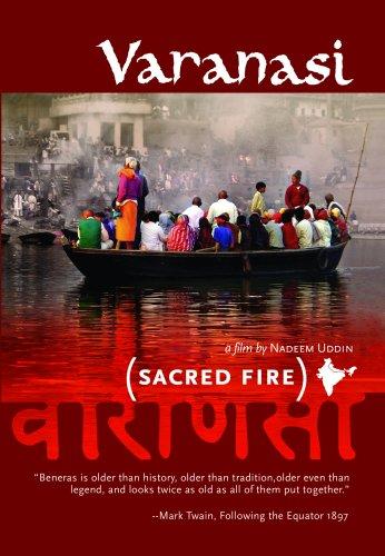 Varanasi Sacred Fire