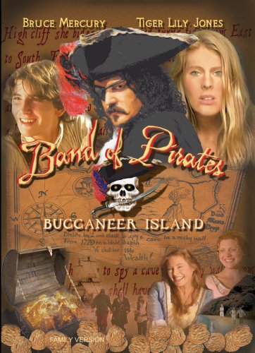Band of Pirates - FAMILY VERSION