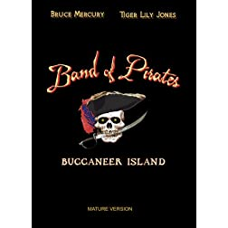 Band of Pirates - MATURE VERSION