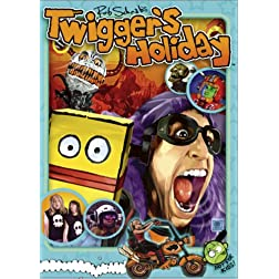 Rob Schrader: Twigger's Holiday