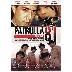 Patrulla 81 The Movie