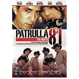 Patrulla 81 The Movie