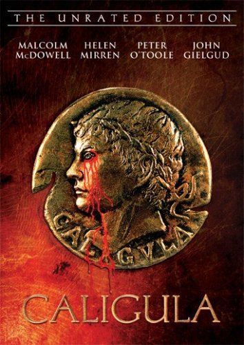 Caligula (The Unrated Edition)