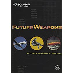 Future Weapons: Season 1