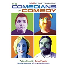The Comedians of Comedy
