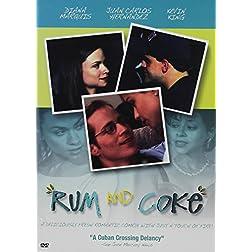 Rum and Coke