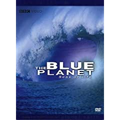 The Blue Planet - Seas of Life (5-disc Special Edition)