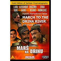 March to the Drina River PAL