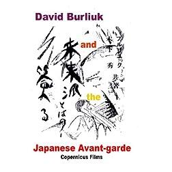 David Burliuk and the Japanese Avant-grarde (PAL version)