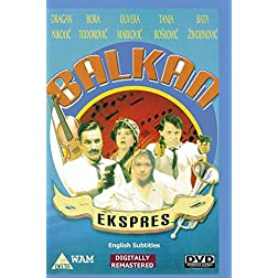 Balkan Express PAL