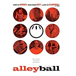alleyball