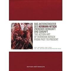 Action Art of Hermann Nitsch