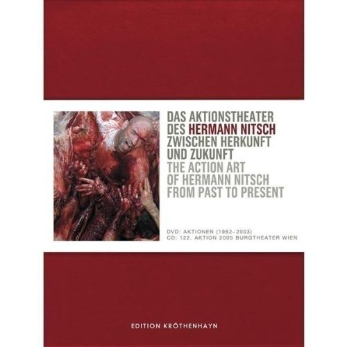 Action Art of Hermann Nitsch
