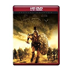Troy - Director's Cut [HD DVD]