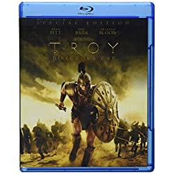 Troy (Director's Cut) [Blu-ray]