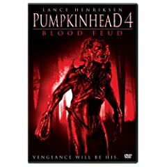 Pumpkinhead 4 - Blood Feud