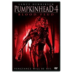 Pumpkinhead 4 - Blood Feud