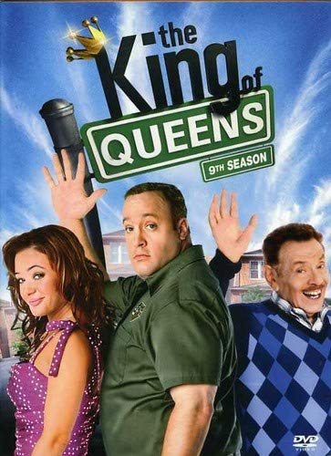 King of Queens - The Complete Ninth Season