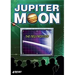 Jupiter Moon: New Frontier (4pc)