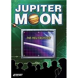 Jupiter Moon: New Frontier (4pc)