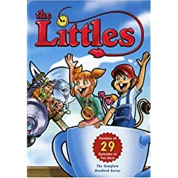 The Littles - The Complete Series