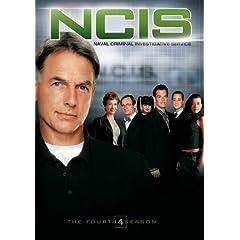 NCIS Naval Criminal Investigative Service - The Fourth Season