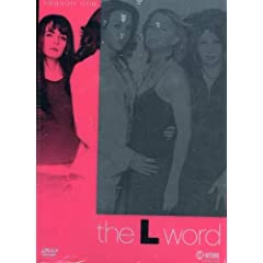 The L Word - The First Four Complete Seasons [Region 2]