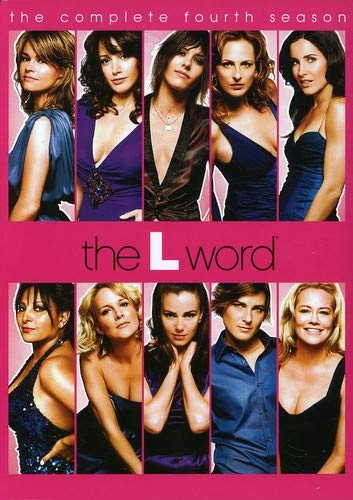 The L Word - The Complete Fourth Season