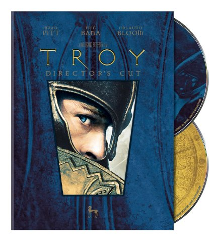 Troy - Director's Cut (Ultimate Collector's Edition)
