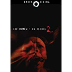 Experiments in Terror 2 (Full)