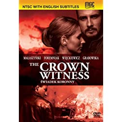 Crown Witness (Full Sub)