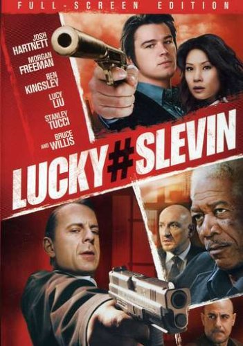 Lucky Number Slevin/The Matador