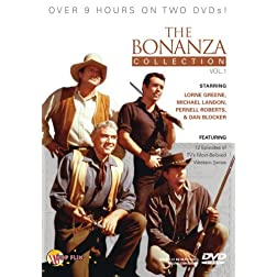 The Bonanza Collection, Vol. 1