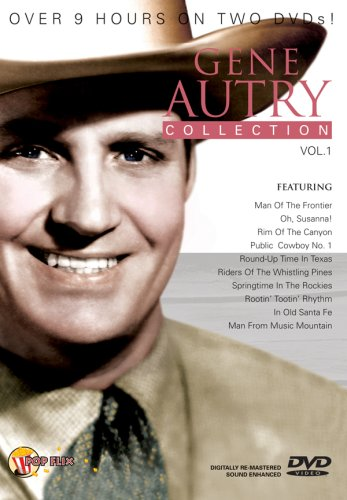 Gene Autry Collection, Vol. 1