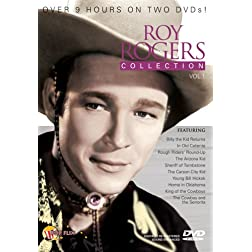 Roy Rogers Collection