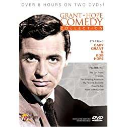 Grant & Hope: Comedy Collection