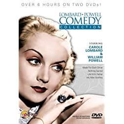 Powell & Lombard: Comedy Collection