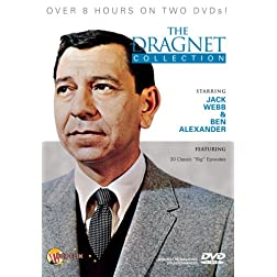 The Dragnet Collection, Vol. 1