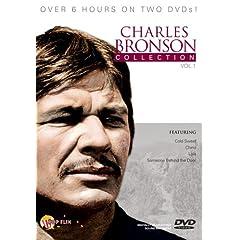 Charles Bronson Collection - Vol. 1